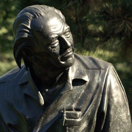 purdy statue